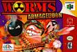 WormsArmageddon