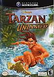 Tarzanuntamed