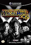 WWEWrestlemaniaX8