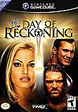 WWEdayofreckoning