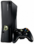 Xbox360Slim4GB