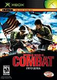 world war II combat iwo jima