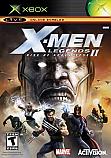 xmen legends 2 rise of apocalypse
