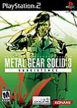 MetalGearSolid3Subsistence