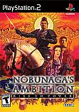 NobunagasAmbitionrisetopower