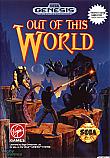 Outofthisworld