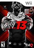 WWE13