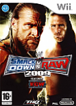 WWESmackdownvsRaw2009