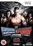 WWESmackdownvsRaw2010