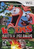 Wormsbattleislands